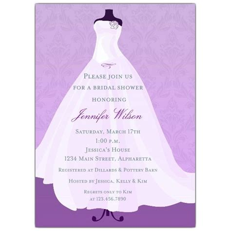 program to make bridal shower invitations 27 best images about bridal shower invitations on