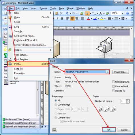 edit visio files without visio how to convert visio to exporting conceptdraw pro