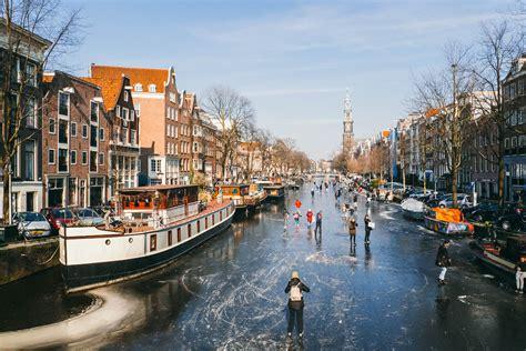 amsterdam im winter 6 must do s paradise found de
