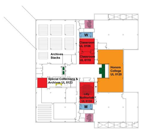 iupui library room reservation library maps tours library