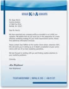 Business Letterhead Etiquette How To Write A Business Letter