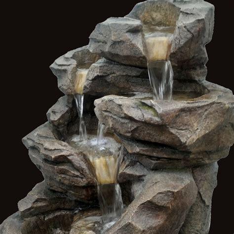 Merveilleux Fontaine A Eau Decoration #2: SCFRG58-grande-fontaine-exterieur-pierre-led_z1.jpg