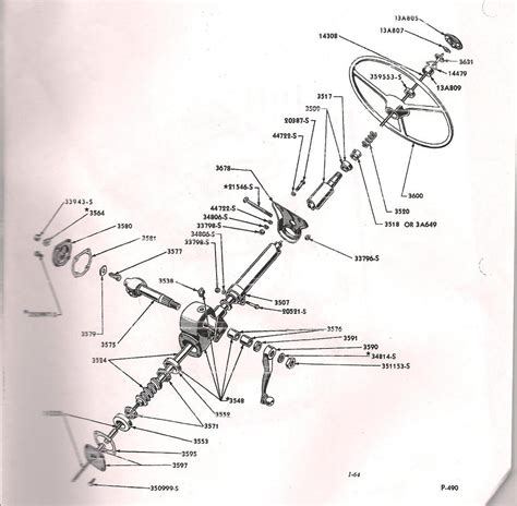 1948 ford f1 wiring diagram 1948 ford wiring harness