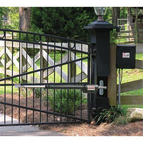 single swing gate opener fm500 main