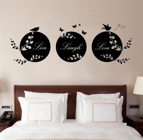 types  wall art stickers  beautify  room