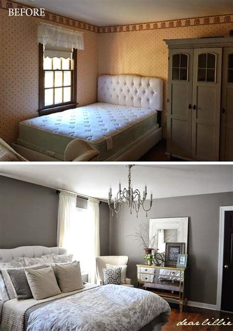 before after dark and moody bedroom makeover design ideas para un antes y despues en nuetro hogar 6