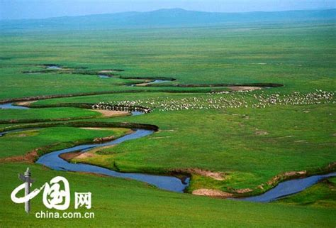 imagenes de verdes praderas las praderas m 225 s atractivas de china spanish china org cn