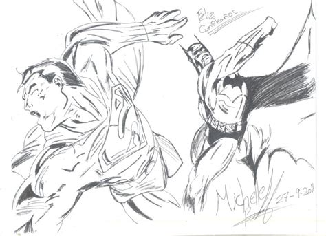 coloring book vs of pablo how to draw superman batman