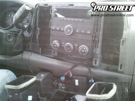 2003 gmc savana stereo radio wiring harness 43 wiring