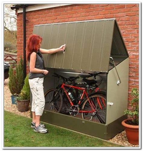 Bicycle Shed Storage by Best 25 Bicycle Storage Ideas That You Will Like On