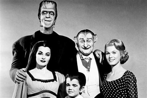Imagenes De La Familia Herman Monster | nbc prepara la resurrecci 243 n de la familia monster