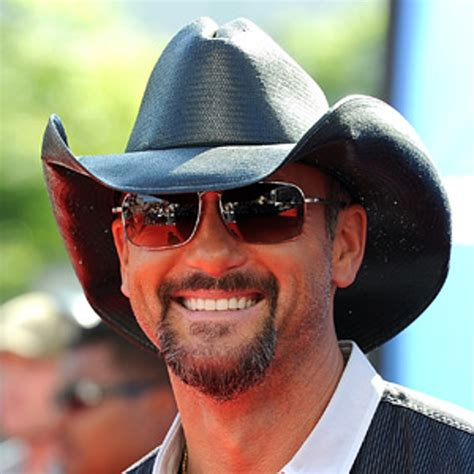 the many hats of tim mcgraw cowboy hat
