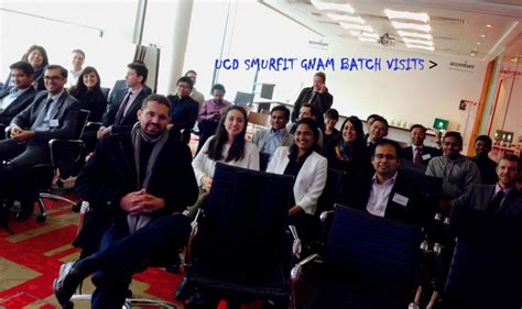 Accenture Mba Program by Accenture Smurfit Mba