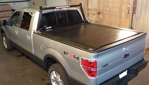 Back Rack And Tonneau Cover by Backrack Welcome To Devlin S