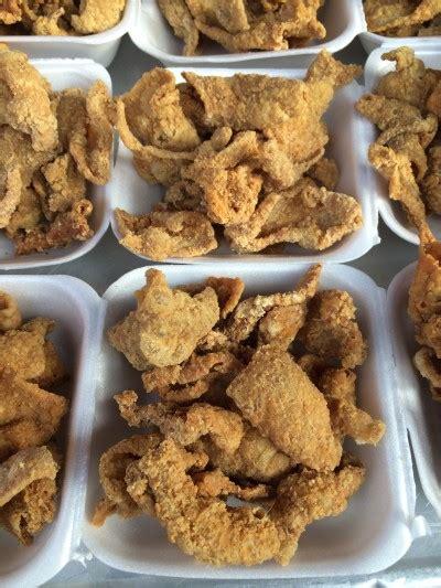 Cinta Fried Chicken and wonderful food at the ramadan bazaar star2