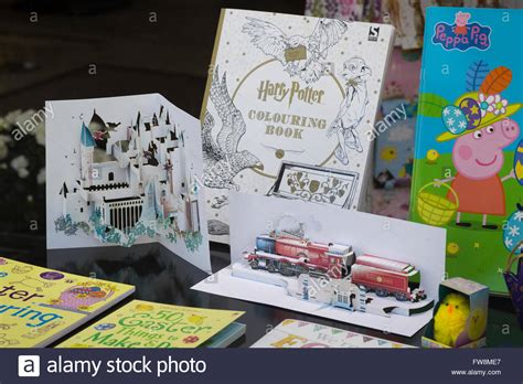 harry potter coloring book in stock j k rowling harry potter coloring books and pop up books