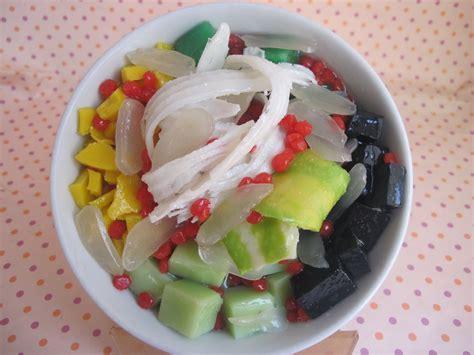 cara membuat es buah untuk dijual menu es cur atau es buah untuk buka puasa dibacaonline