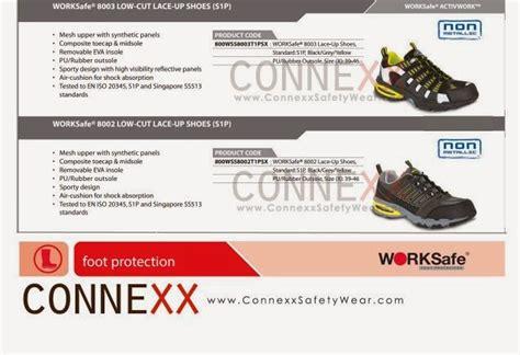 Harga Baju Merk Kent harga safety shoes connexx harga sepatu safety