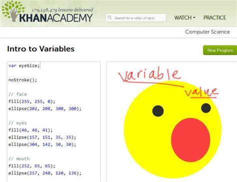python tutorial khan academy khan academy launches new introductory computer science