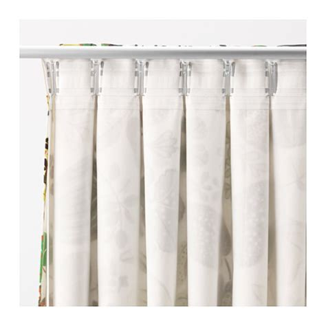 ikea textiles curtains ikea syssan curtains 1 pair the liners make the curtains