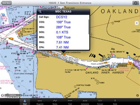 best marine navigation app inavx sailing boating and marine navigation