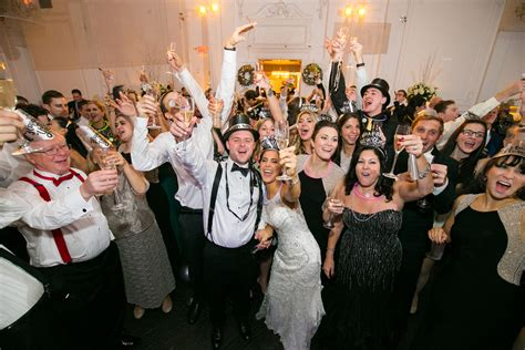 new year s wedding