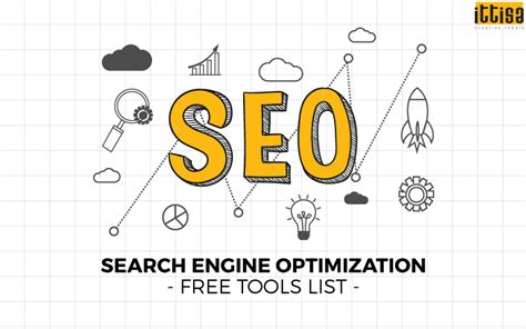 Search Engine Optimization List by Best Seo Free List From 2017 Are They Going To Hold In