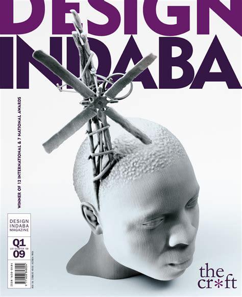 Design Indaba Magazine | the cr ft design indaba