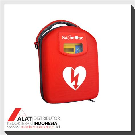 Alat Aed Jual Aed Italy Saver One P Distributor Alat Kedokteran Indonesia