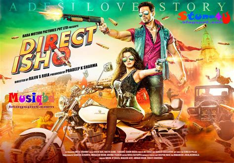 direct ishq  bollywood  mp songs album