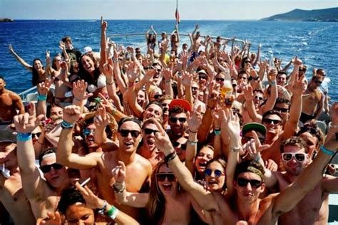 boat party zante prices tickets for boat parties in top party holiday destinations