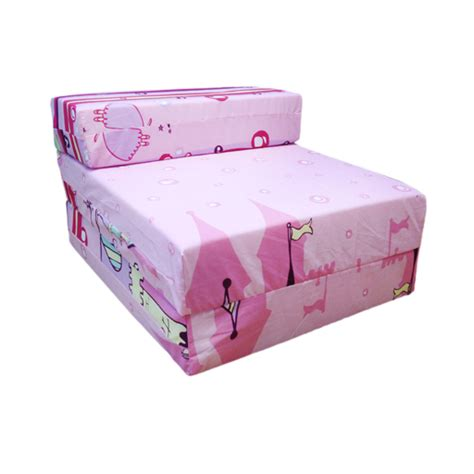 Mattress For Z Bed by Children S Z Bed Fold Out Chair Princess Castle