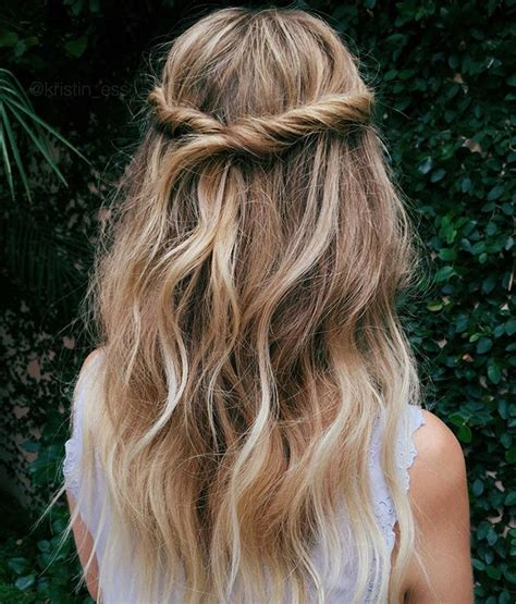 Side View Of Pulled Back Hair In A Bun | best 10 pulled back hairstyles ideas on pinterest