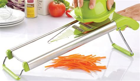 Mandolin Kitchen Best Best Mandoline Slicer In January 2018 Mandoline Slicer