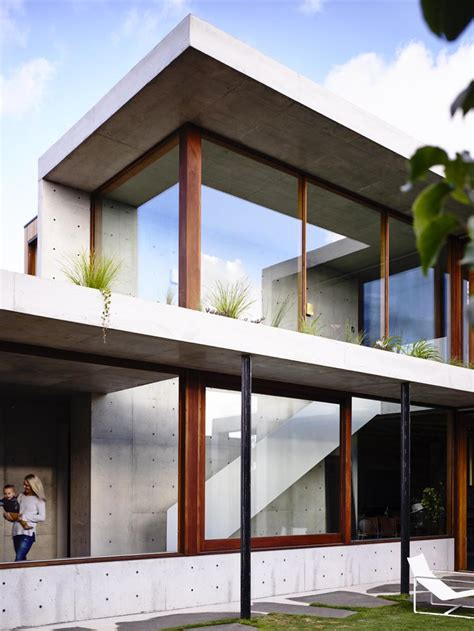 buy house in torquay concrete house by auhaus architecture in torquay australia