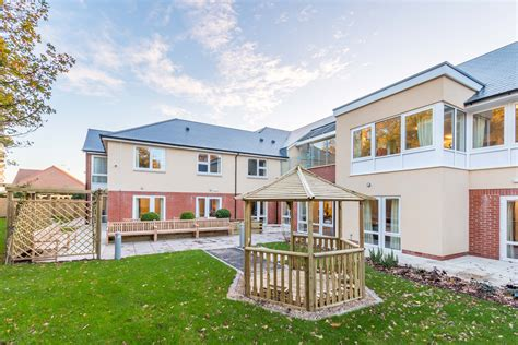 home care homes in colchester woodland view barchester