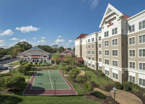 Norfolk Va Hotels With In Room by Residence Inn Norfolk Airport Va Updated 2016 Hotel