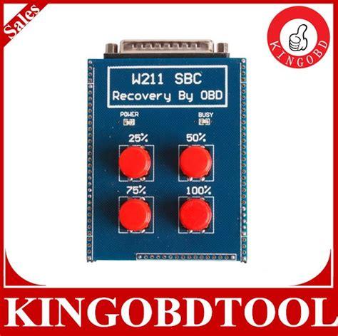 reset sbc tool hotsale w211 r230 abs sbc tool repair code c249f mercedes