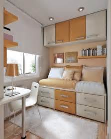 Bedroom Ideas For Small Spaces Small Space Bedroom Interior Design Ideas Interior Design