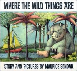 another barack obama s favorite book where the wild