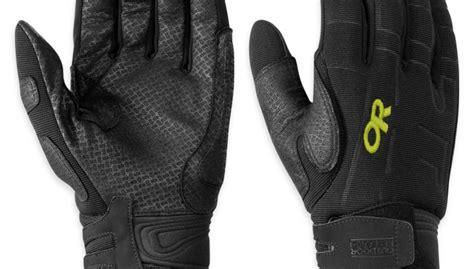 outdoor research alibi jacket climbingreport com gear review outdoor research alibi ii glove the
