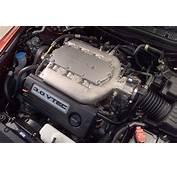 2004 Honda Accord 30l V6 Engine  Picture / Pic Image