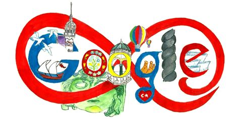 doodlebug konusu t 252 rkiye quot doodle quot tasarımı yarışı