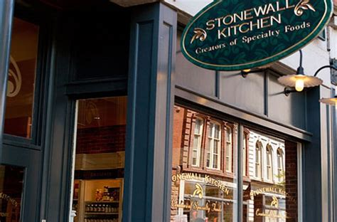 stonewall kitchen portland me