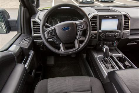 2015 Ford F150 Interior by Best Truck Ford F 150 Toronto