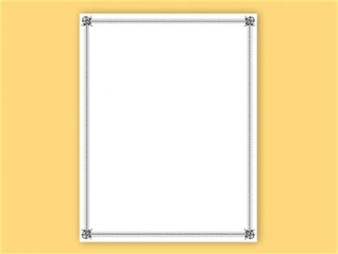 page border frames digital black border clipart, 8.5 x