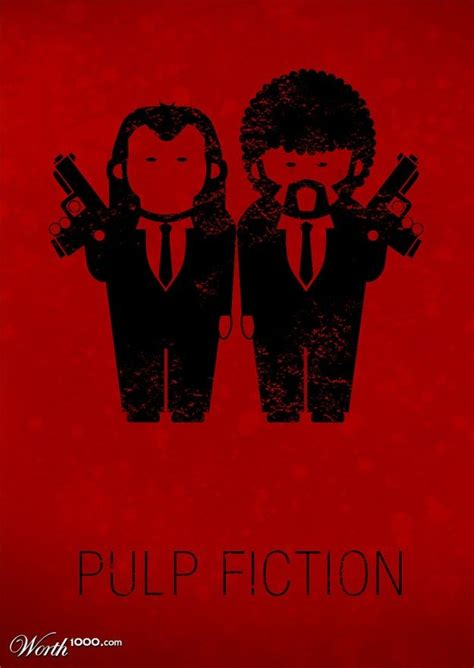 gifts for pulp fiction fans 17 best images about pulp fiction fan on