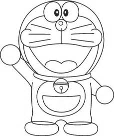 Doraemon Coloring Pages Getcoloringpages Com Drawing Pictures For Colouring
