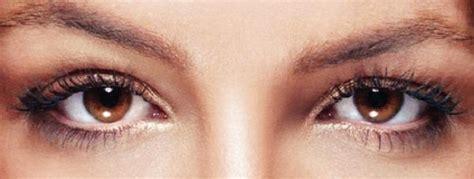 imagenes de ojos vacanos c 243 mo maquillar los ojos ca 237 dos
