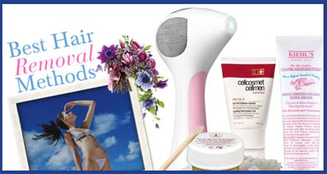 best hair removal for best hair removal methods and products